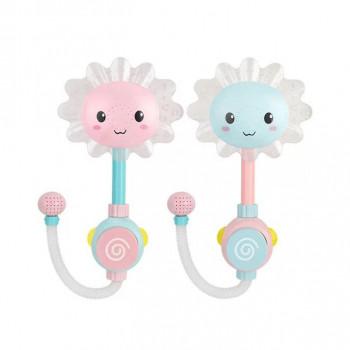 Игрушка для ванной Grechi Водопад Цветок 60 см WD406